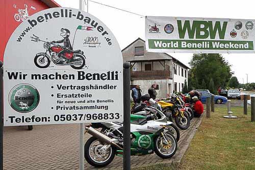 Benelli-Bauer