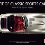 Art of Classic Sports Cars