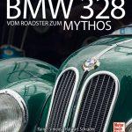 BMW-328 - vom Roadster zum Mythos