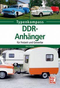 DDR-Anhänger