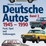 Deutsche Autos 1945-1990