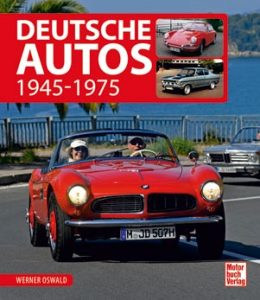 Deutsche Autos 1945 - 1975