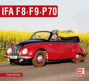 IFA F 8 - F 9 - P 70