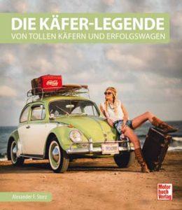 Käfer Legende