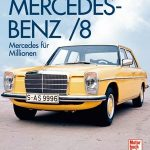 Mercedes-Benz Strichacht