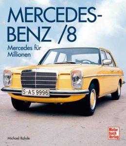 Mercedes-Benz Strichacht