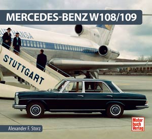 Mercedes-Benz W 108 / 109