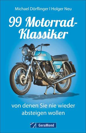99 Motorrad Klassiker