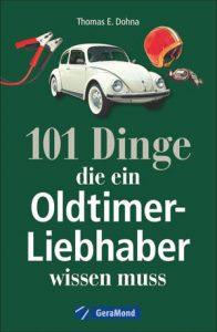 Oldtimer-Liebhaber