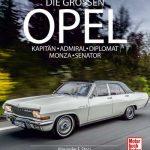 Die grossen Opel