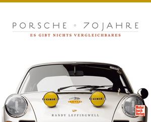 Porsche - 70 Jahre