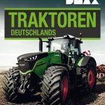 Traktoren Deutschlands