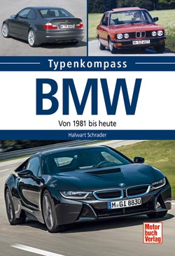 Typenkompass BMW