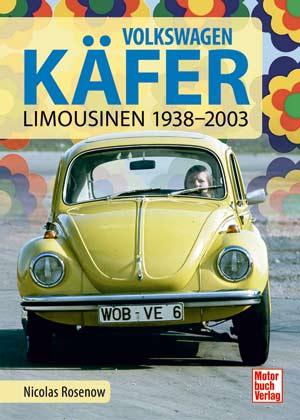 Volkswagen Käfer Limousine