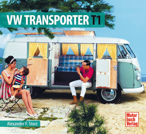 VW Transporter T 1