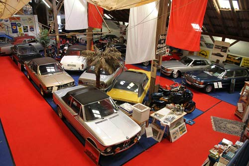Automuseum Nordsee