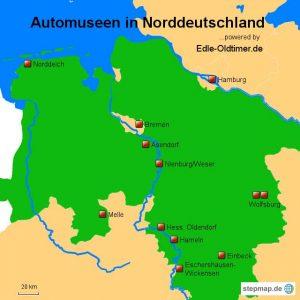 Automuseen-in-Norddeutschland