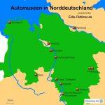 Automuseen in Norddeutschland