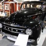 Volvo-Oldtimer