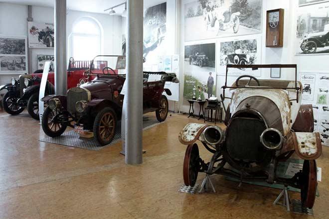 hamelner-automobil-museum