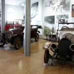 Das Hamelner Automobil Museum