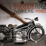 BMW R 32 – Baujahr 1923