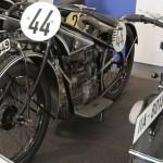 BMW R 39 Sport – Baujahr 1925