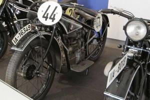 BMW R 39 Sport - Baujahr 1925