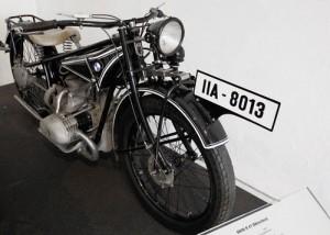 BMW R 47- Baujahr 1927