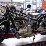 BMW R 57 – Baujahre 1928 bis 1930