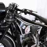 BMW R 62 - Baujahre 1928 bis 1929