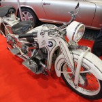 BMW R 11 – Baujahr 1929