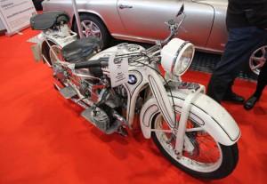 BMW R 11 - Baujahr 1929