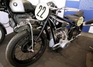 BMW R 63 - Baujahr 1929