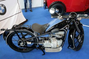 BMW R 2 - Baujahr 1932