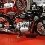 BMW R 5 - Baujahre 1936 bis 1937