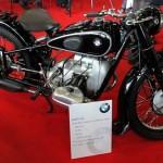 BMW R 66 – Baujahre 1938 bis 1941