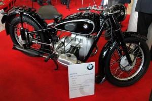 BMW R 66 - Baujahre 1938 bis 1941