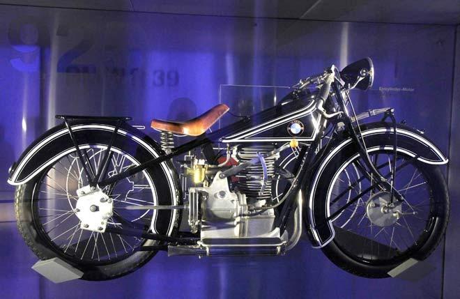 BMW R 39