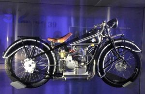 BMW Motorrad R 39