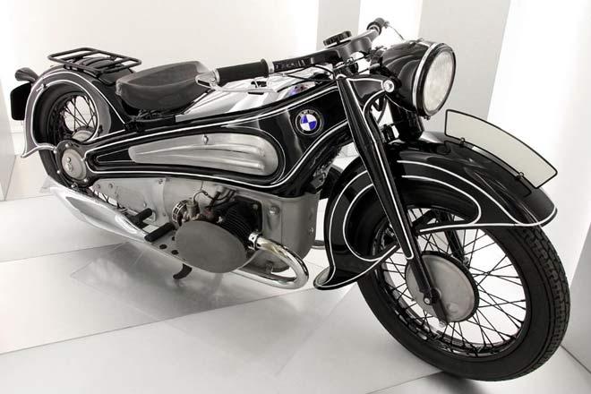 BMW R 7 Prototyp