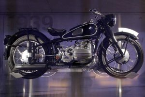 BMW Motorrad R 51
