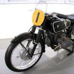 BMW – Renn-Motorrad RS 255