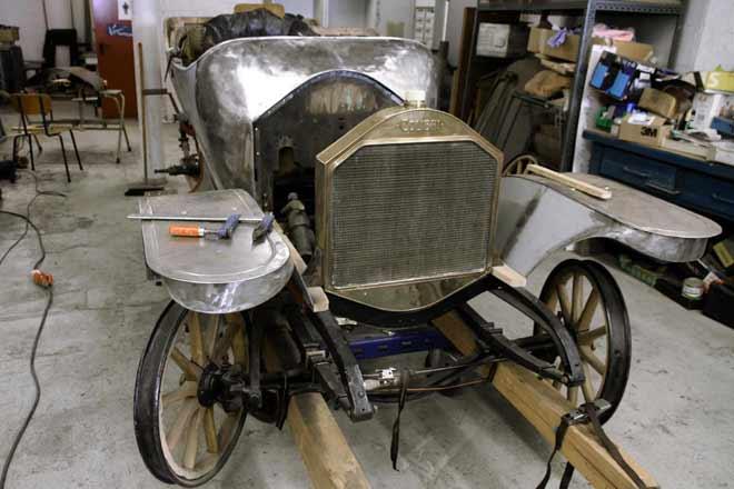 Automuseum Hameln