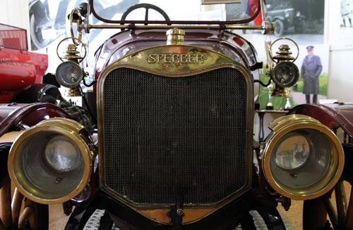 Das Hamelner Automobilmuseum
