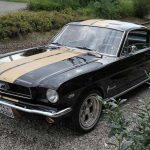 Ford Mustang 2 + 2 - Baujahr 1965, 4,7 l V 8