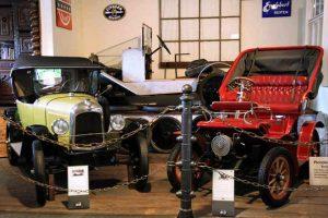 Auto und Traktor Museum Bodensee
