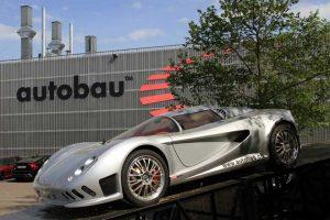 Autobau Erlebniswelt Bodensee