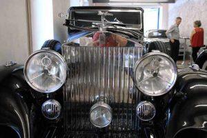 Rolls-Royce Museum Dornbirn