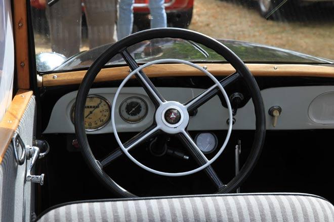 Mercedes-Benz 130 H
